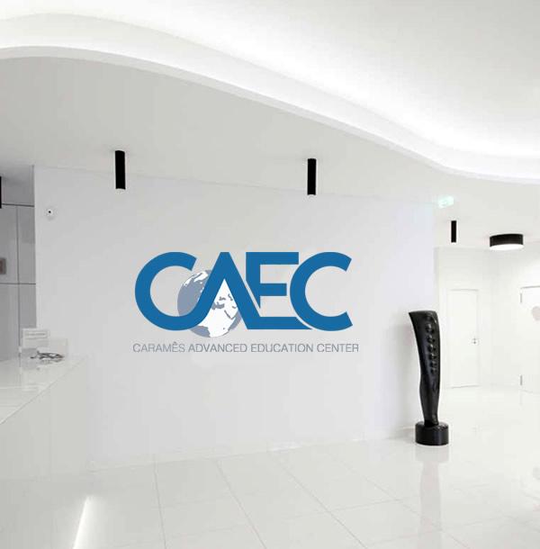 Caramês Education Center