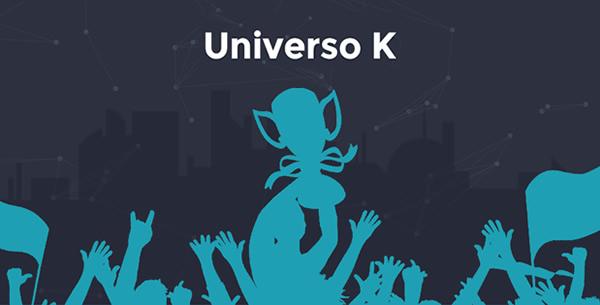 Universo K